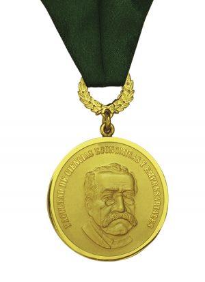Medalla 3D
