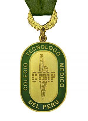 Medalla Foto Grabada