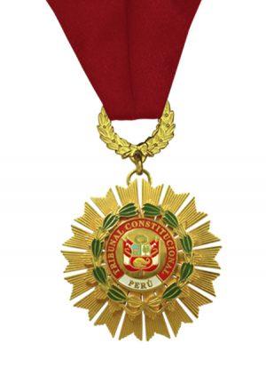 Medalla Star