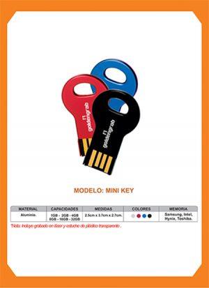 Mini Key