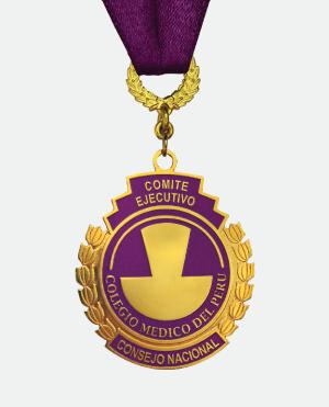 Fabrica de medallas