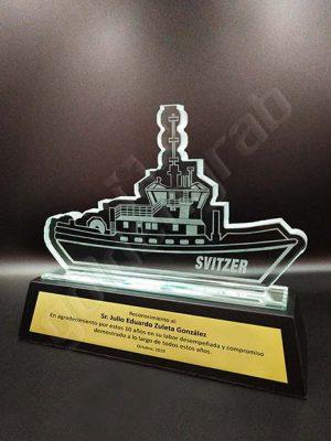 Trofeo Svitzer