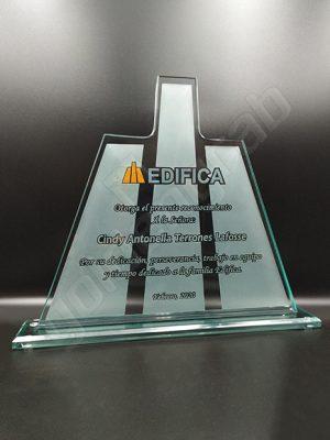 Trofeo Edifica